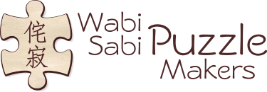 Wabi Sabi Puzzle Makers
